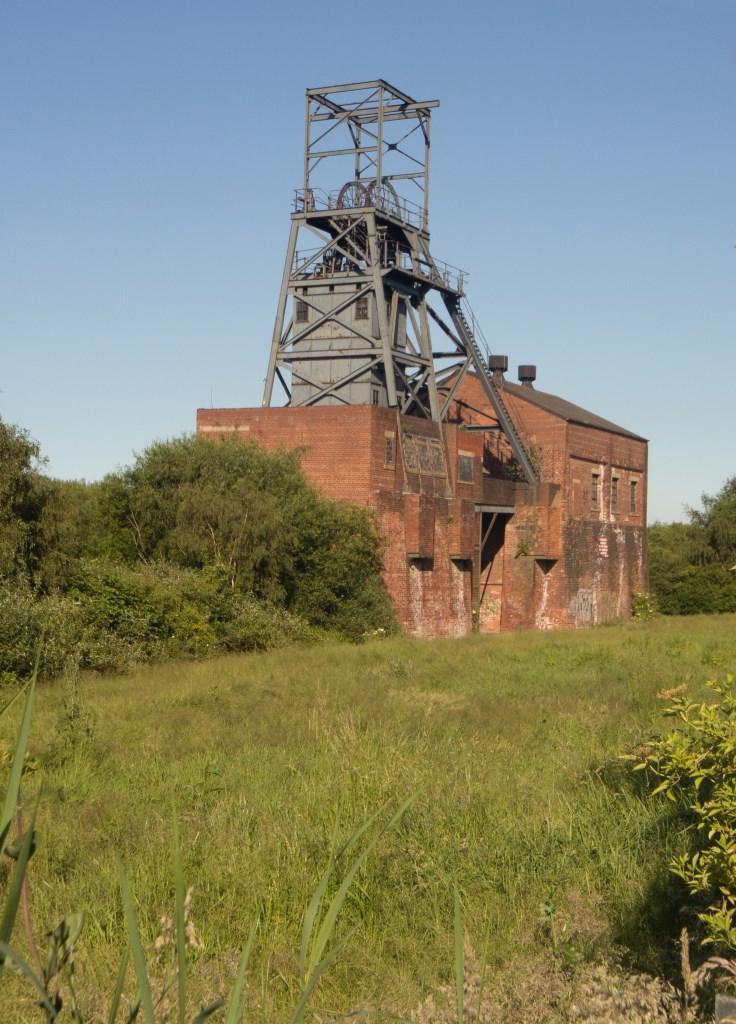 Oaks Colliery -63